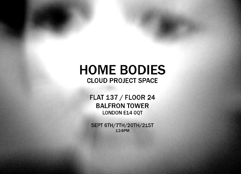Home Bodies, Exhibition, Balfron Tower, London, Paul Coombs, Bex Massey, Necole Schmitz, Alex Wood, Thatcher, Gay Rights, contemporary art, Paul Coombs, Artist, London